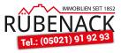 RÜBENACK Immobilien + Hausverwaltungen