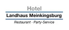 Landhaus Meinkingsburg - Homann & Schneider Gastronomie und Hotel OHG