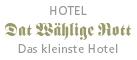 Hotel und Pub Dat Wählige Rott