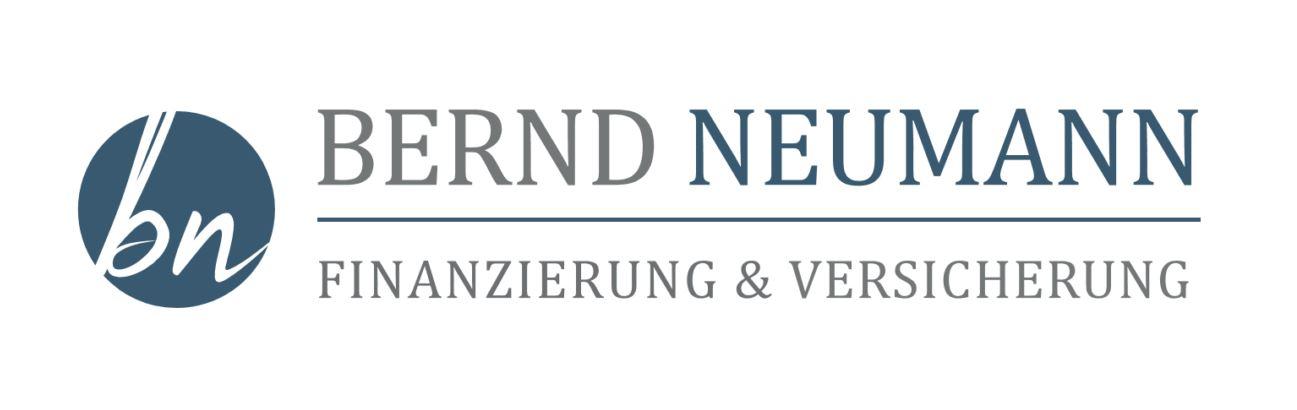 Bernd Neumann - Baufinanzierungsberater und Versicherungsmakler