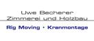 Uwe Becherer - Zimmerei und Holzbau