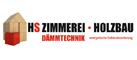 HS ZIMMEREI - HOLZBAU - DÄMMTECHNIK