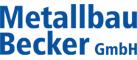 Metallbau Becker GmbH