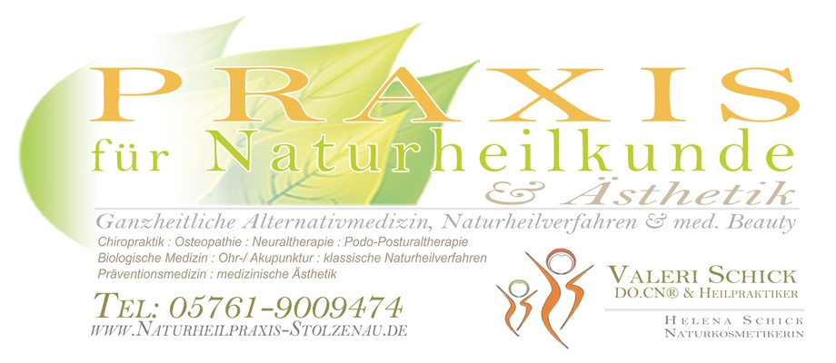 Praxis für Naturheilkunde und Kosmetik Stolzenau