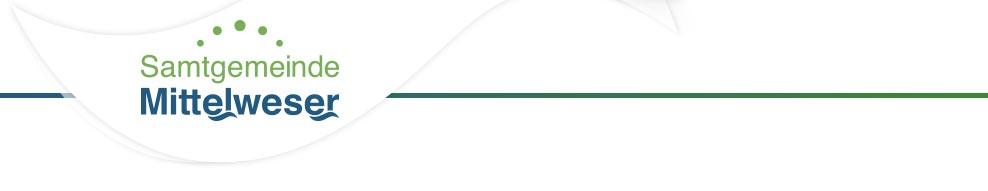 Header-Grafik Samtgemeinde Mittelweser